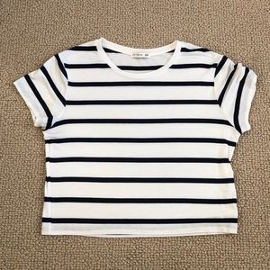 Cotton On Striped Shirt